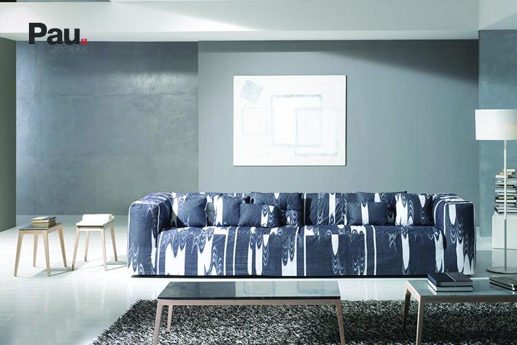 tendencias tapicerias sofas