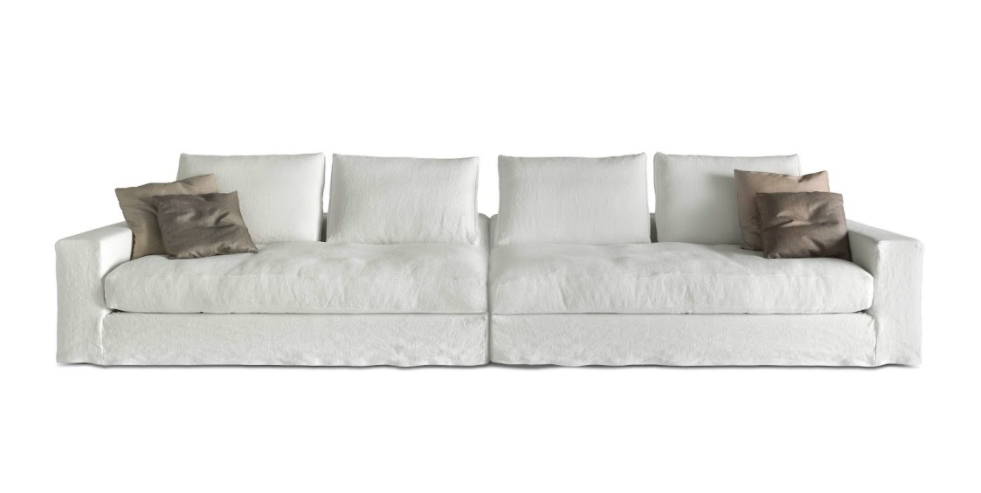 diseño ecológico: sofá Archie