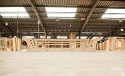 Por qué es más sostenible comprar muebles a fabricantes inhouse