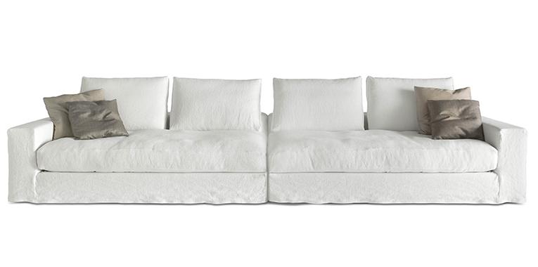 Materiales ecológicos para muebles: sofás sostenibles